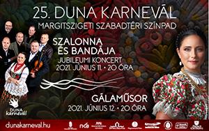 Duna karnevál