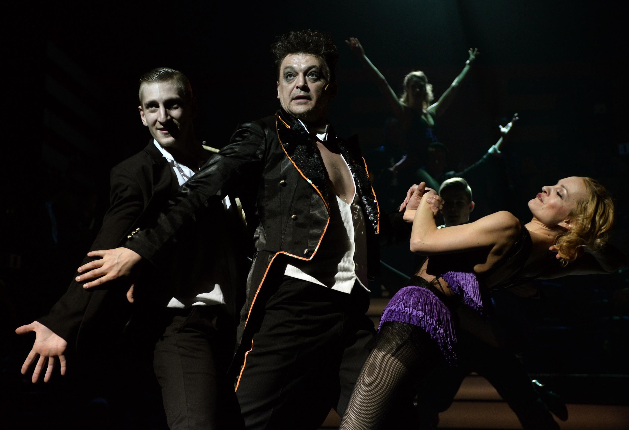 Fotó: Miskolci Nemzeti Színház