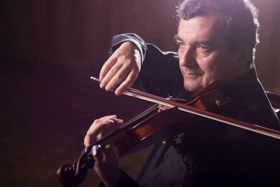 Az együttes alapítója, vezetője és hangversenymestere Bánfalvi Béla Liszt-díjas hegedűművész