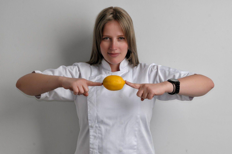 Kamilla Seidler/ Dining Guide