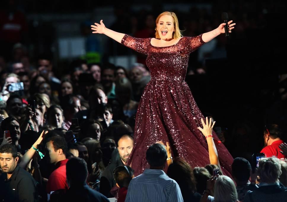 Fotó: Evening Standard