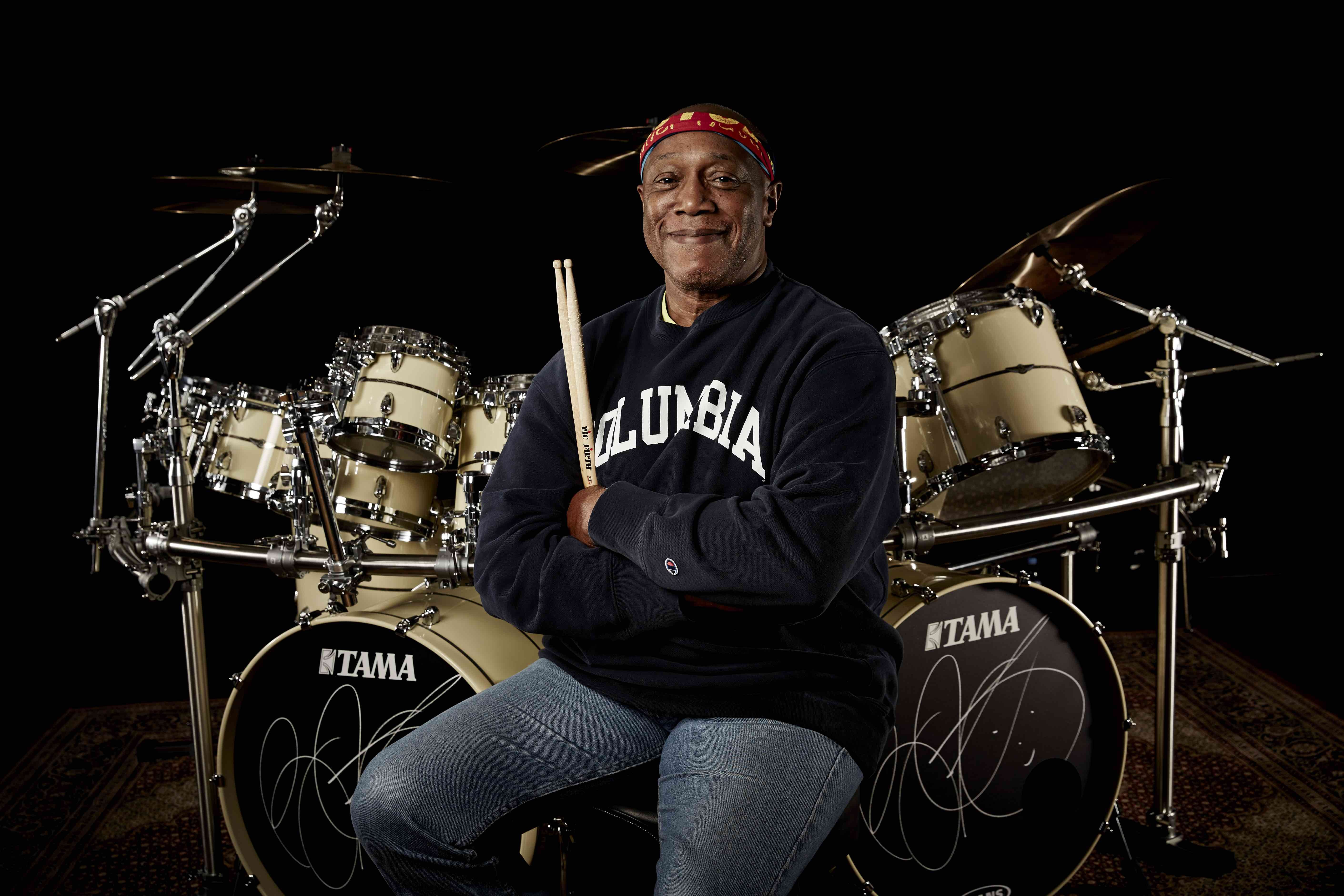 A fúziós jazz ásza, Billy Cobham