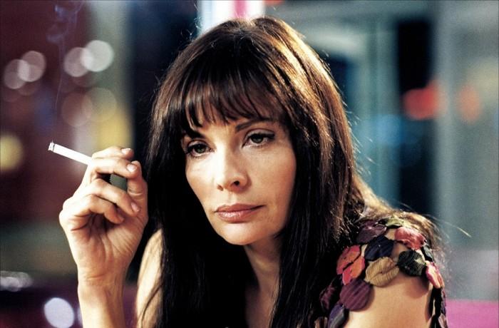 Marie Trintignant - a világhírű színész, Jean-Louis Trintignant lánya