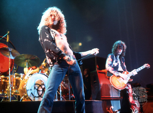 Robert Plant (1975)
