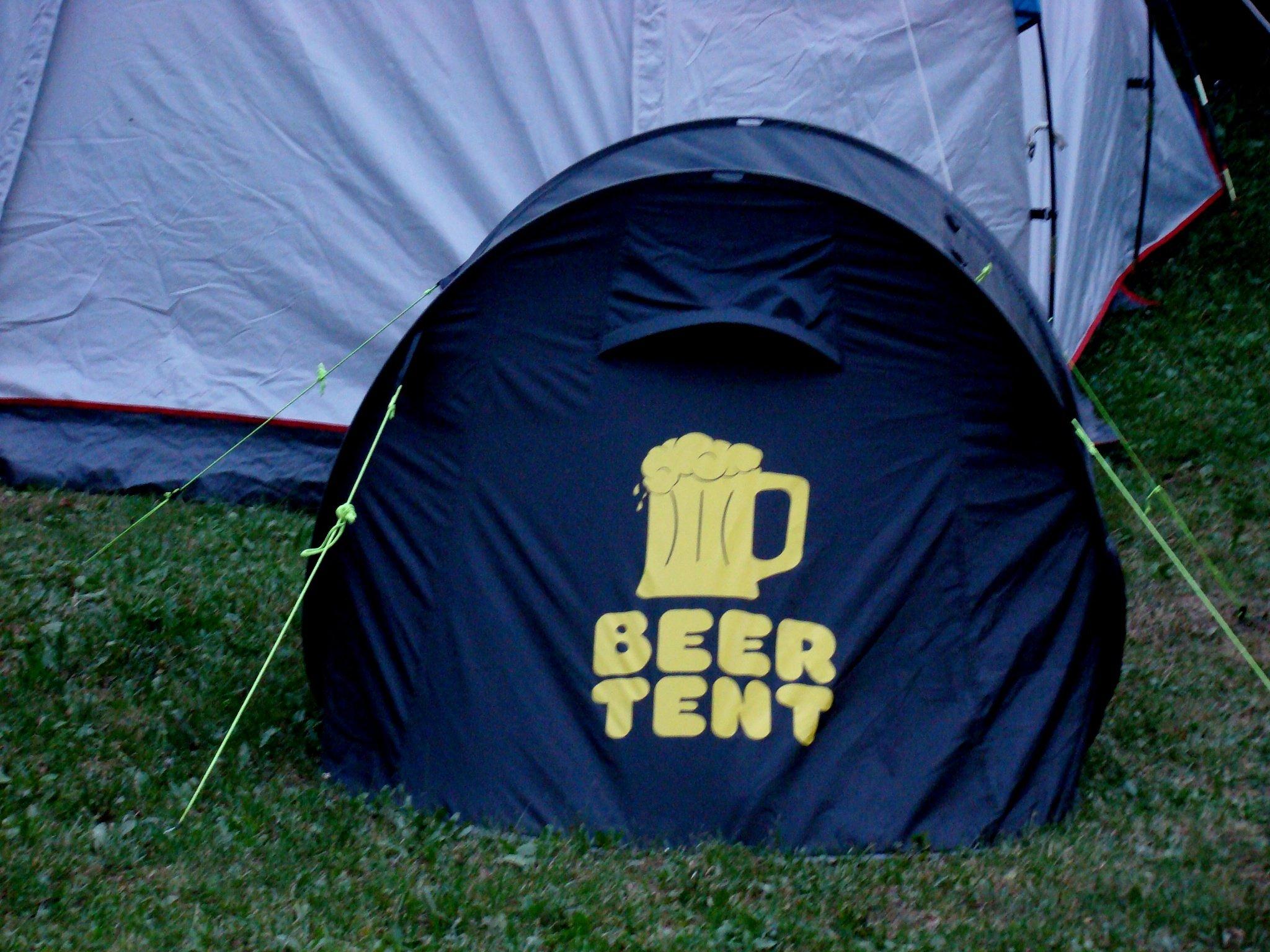 Beer-lak