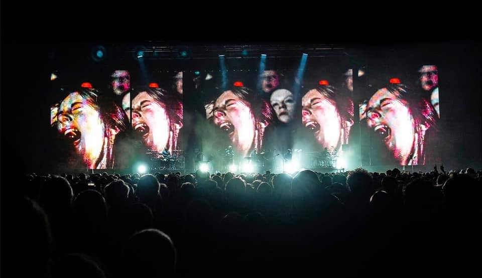 Fotó: Massive Attack/FB